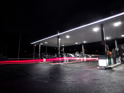 Forecourt Services from Semfa